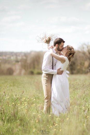 Photographe mariage - Bertrand Vivien photographe - photo 41
