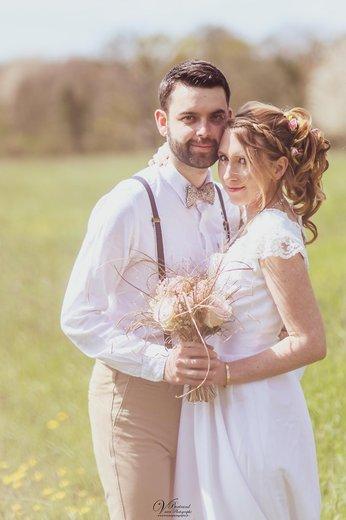 Photographe mariage - Bertrand Vivien photographe - photo 42