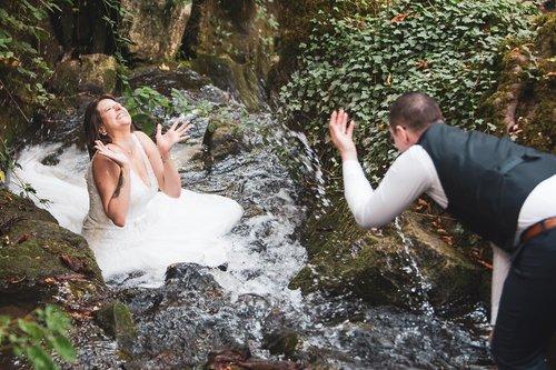 Photographe mariage - Bertrand Vivien photographe - photo 43