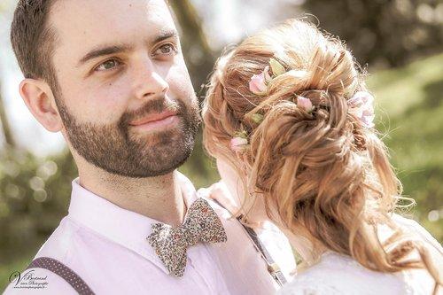 Photographe mariage - Bertrand Vivien photographe - photo 37