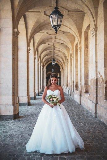 Photographe mariage - Bertrand Vivien photographe - photo 31