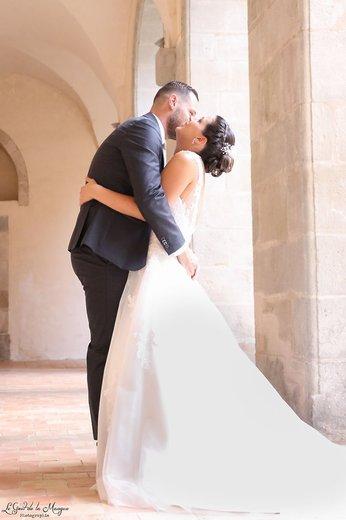 Photographe mariage - Le Gout de la Mangue - photo 28