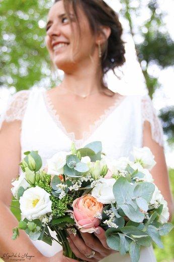 Photographe mariage - Le Gout de la Mangue - photo 21