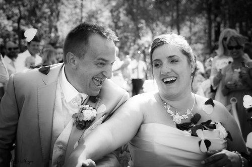 Photographe mariage - Le Gout de la Mangue - photo 41