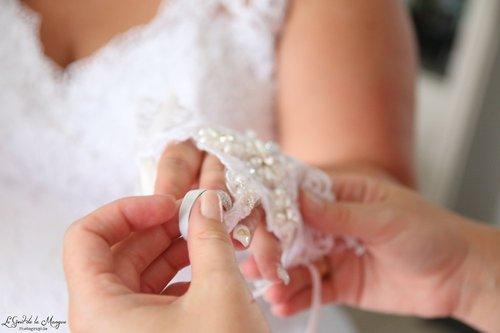 Photographe mariage - Le Gout de la Mangue - photo 52