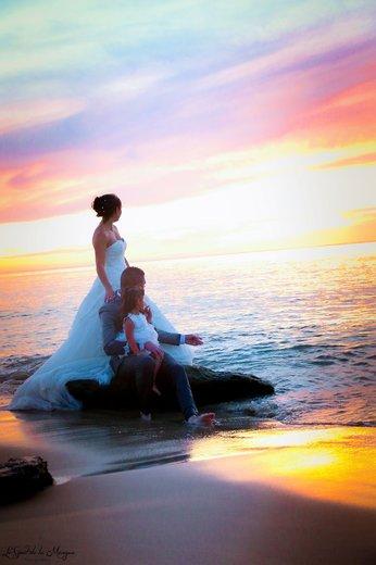Photographe mariage - Le Gout de la Mangue - photo 48