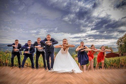 Photographe mariage - aurelie fontana - photo 74