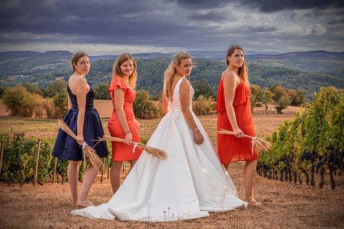 Photographe mariage - aurelie fontana - photo 75