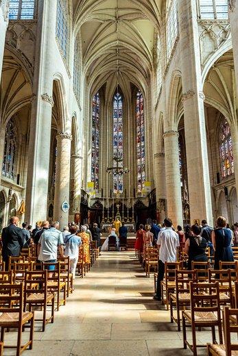 Photographe mariage - BLAISE Christophe - photo 11