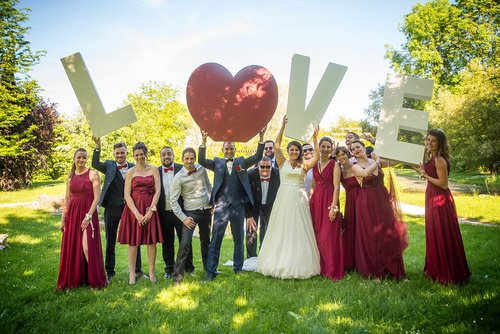 Photographe mariage - BLAISE Christophe - photo 10
