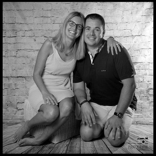 Photographe mariage - Chamfroy Laurence - photo 109