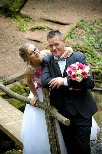 Photographe mariage - Chamfroy Laurence - photo 106
