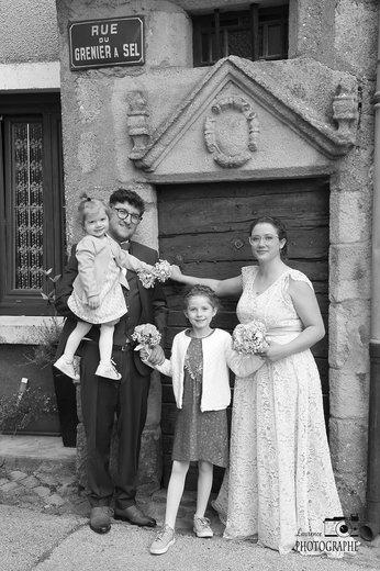 Photographe mariage - Chamfroy Laurence - photo 104