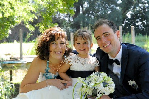 Photographe mariage - Chamfroy Laurence - photo 102
