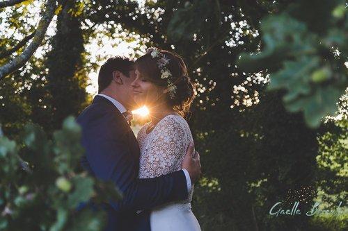 Photographe mariage - ENCEJOUR - photo 19