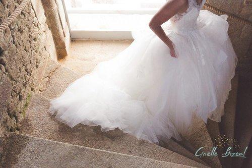 Photographe mariage - ENCEJOUR - photo 14