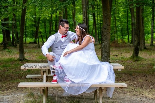 Photographe mariage - Dream Capture - photo 29