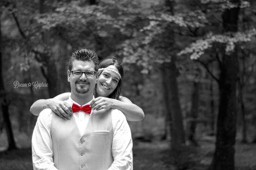 Photographe mariage - Dream Capture - photo 28