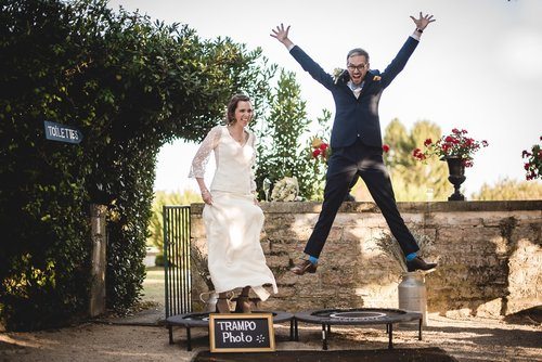 Photographe mariage - cyril biehler photographe - photo 25