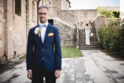 Photographe mariage - cyril biehler photographe - photo 21