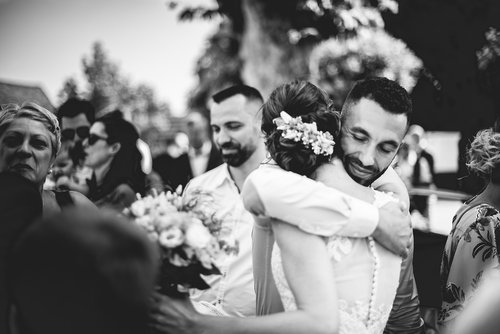 Photographe mariage - cyril biehler photographe - photo 11