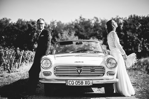 Photographe mariage - cyril biehler photographe - photo 22