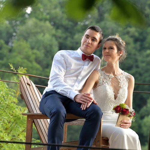 Photographe mariage - Belugou Didier Photographe - photo 38