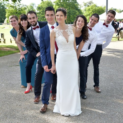 Photographe mariage - Belugou Didier Photographe - photo 42