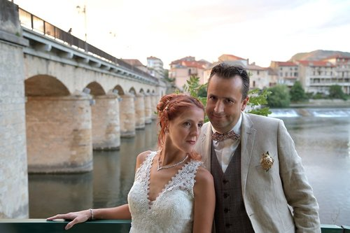 Photographe mariage - Belugou Didier Photographe - photo 46