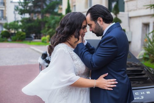 Photographe mariage - Emily C. Photography - photo 73