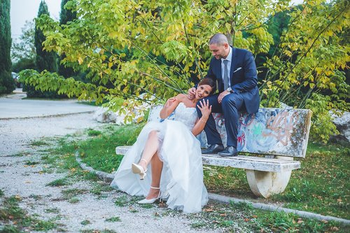 Photographe mariage - Emily C. Photography - photo 76