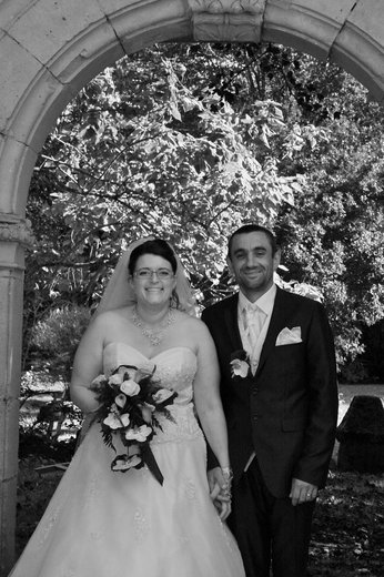 Photographe mariage - STUDIO CAROPHOTOS  - photo 5