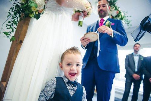 Photographe mariage - Benjamin MAXANT Photographe Webmaster - photo 4