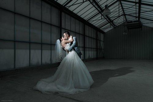 Photographe mariage - Benjamin MAXANT Photographe Webmaster - photo 9