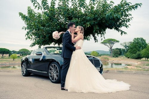 Photographe mariage - Benjamin MAXANT Photographe Webmaster - photo 8