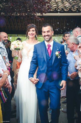 Photographe mariage - Benjamin MAXANT Photographe Webmaster - photo 5