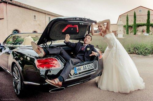 Photographe mariage - Benjamin MAXANT Photographe Webmaster - photo 13