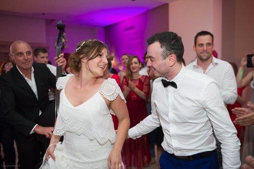 Photographe mariage - Benjamin MAXANT Photographe Webmaster - photo 10