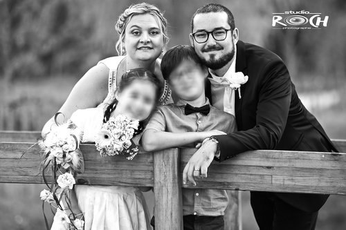 Photographe mariage - STUDIO-ROCH - photo 160