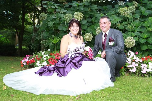 Photographe mariage - STUDIO-ROCH - photo 96