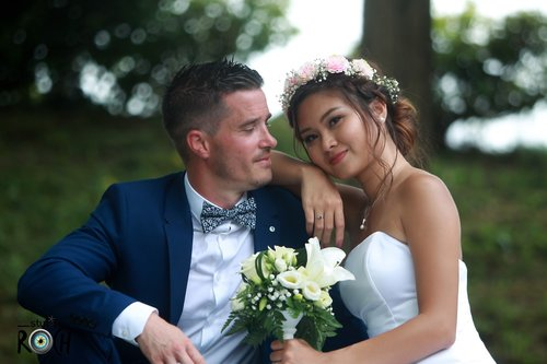 Photographe mariage - STUDIO-ROCH - photo 123