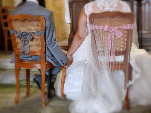 Photographe mariage - Studio Image - photo 17