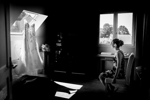Photographe mariage - David Mignot Photos - photo 13