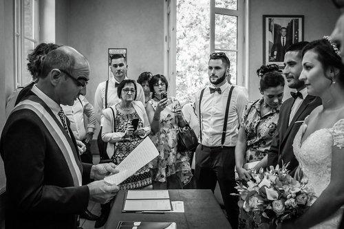 Photographe mariage - David Mignot Photos - photo 25