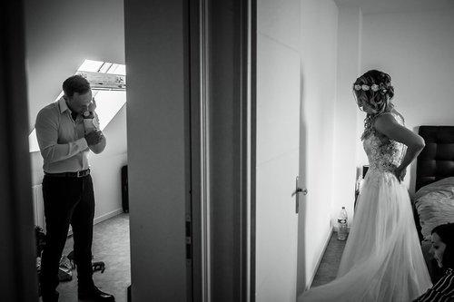 Photographe mariage - David Mignot Photos - photo 12