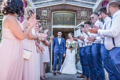 Photographe mariage - David Mignot Photos - photo 30