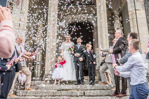 Photographe mariage - David Mignot Photos - photo 29