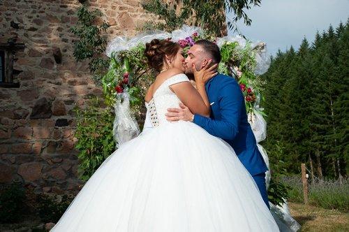 Photographe mariage - HAUTENBERGER - photo 99