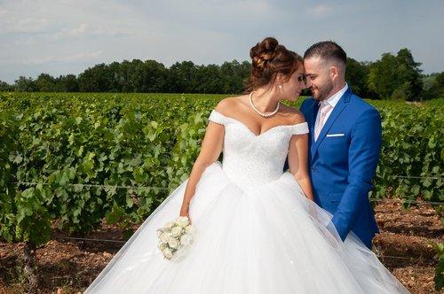 Photographe mariage - HAUTENBERGER - photo 91
