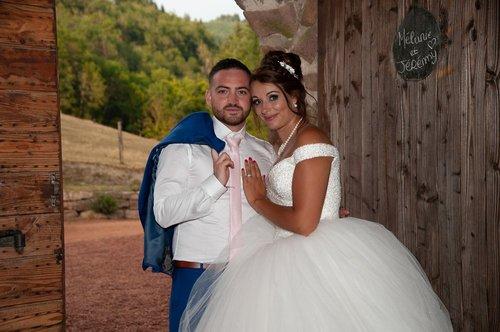 Photographe mariage - HAUTENBERGER - photo 103